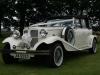 Beauford DJ Classic cars